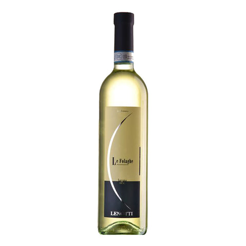 Lenotti Le Folaghe Lugana DOC 2016 - 750ml Wine - Drinkka Alcohol Delivery Best Whiskey Wine Gin Beer Vodkas and more for Parties in Makati BGC Fort and Manila | Bevtools Bar and Beverage Tools