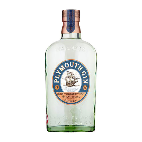 Plymouth Gin -700ml Gin - Bevtools Bar and Beverage Tools | Alcohol and Liquor Delivery Makati, Metro Manila, Philippines