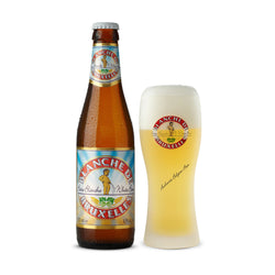 Blanche de Bruxelles Belgian Beer- 330ml Beer - Bevtools Bar and Beverage Tools | Alcohol and Liquor Delivery Makati, Metro Manila, Philippines