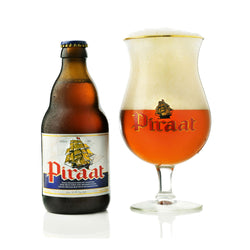 Piraat Belgian Beer - 330ml (2 bottles)