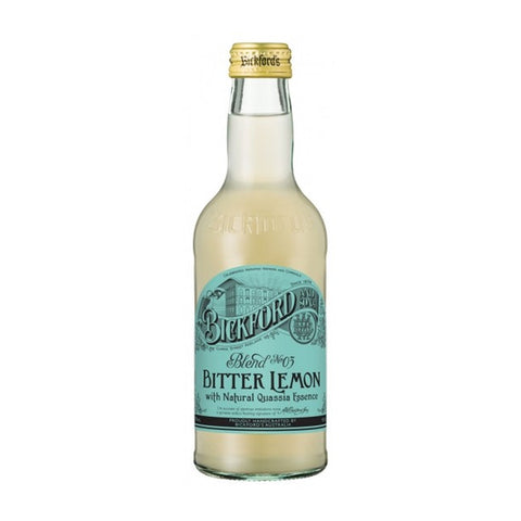 Bickford & Son's Bitter Lemon -275ml