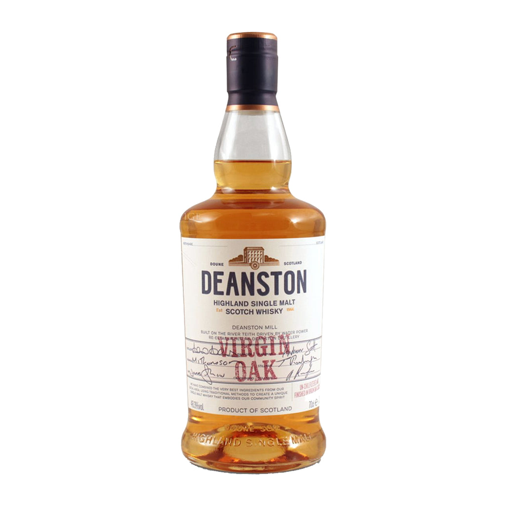 Deanston Virgin Oak - 700ml
