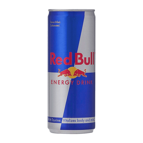 Red Bull Energy Drink Can - 275ml