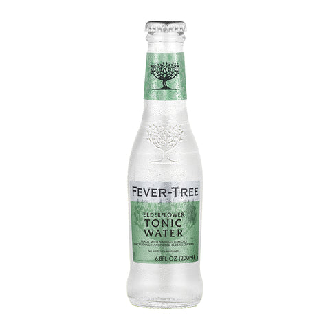 Fever Tree Elderflower - 200ml