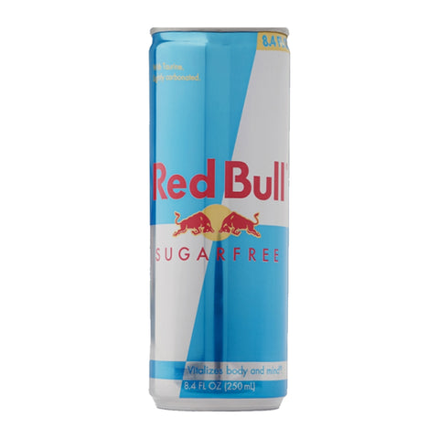 Red Bull Energy Drink Sugarfree - 250ml