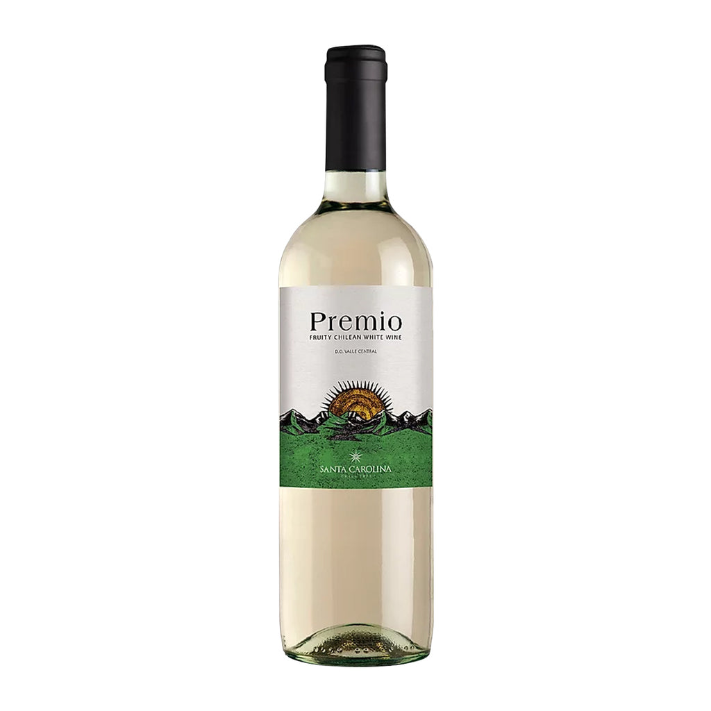 Santa Carolina White Wine - 750ml
