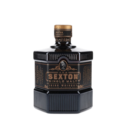The Sexton Irish Single Malt - 700ml
