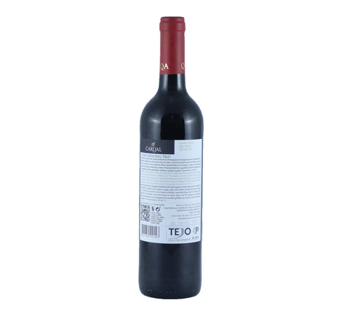 Cardal Red 2014 -750ml