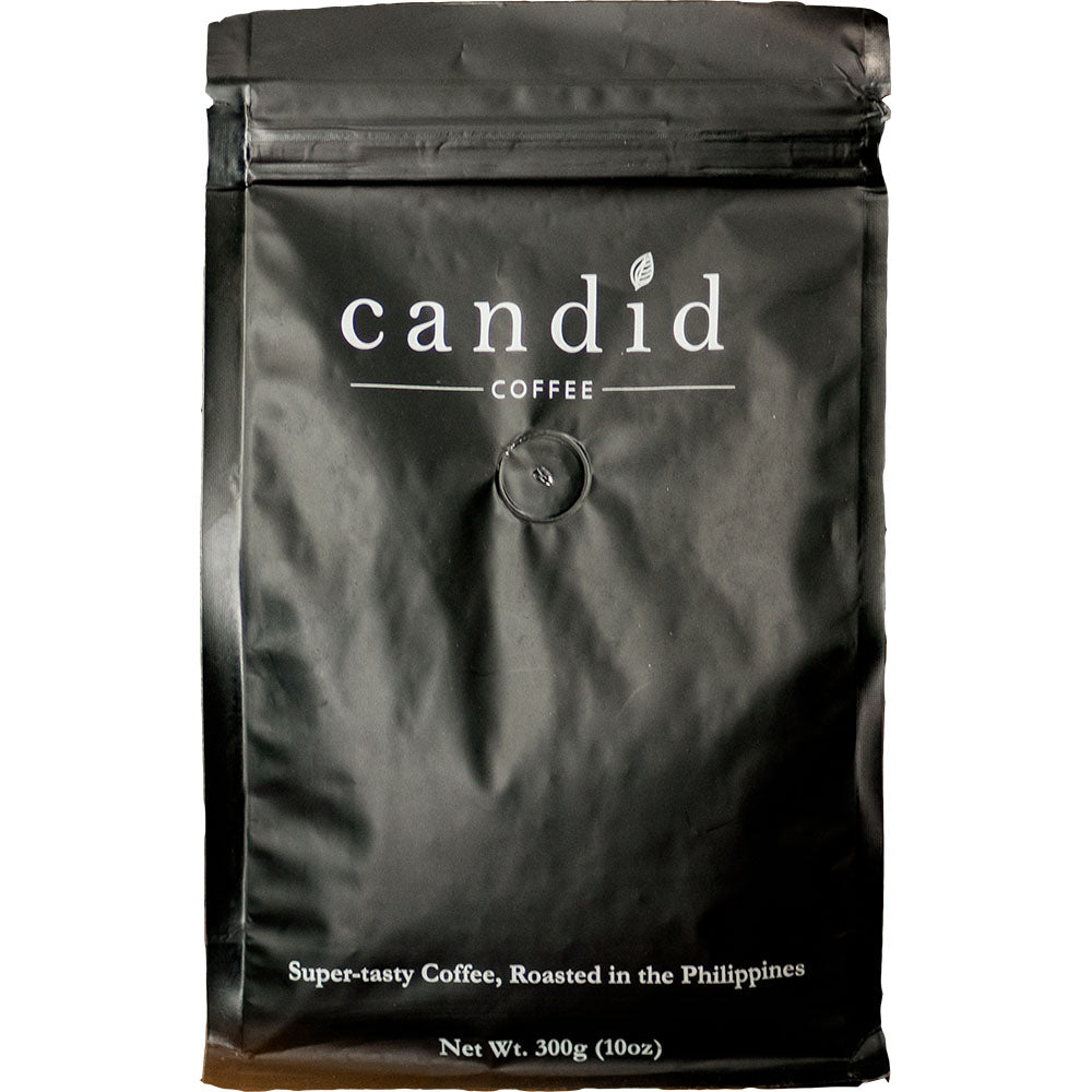 Candid Coffee-300gms.