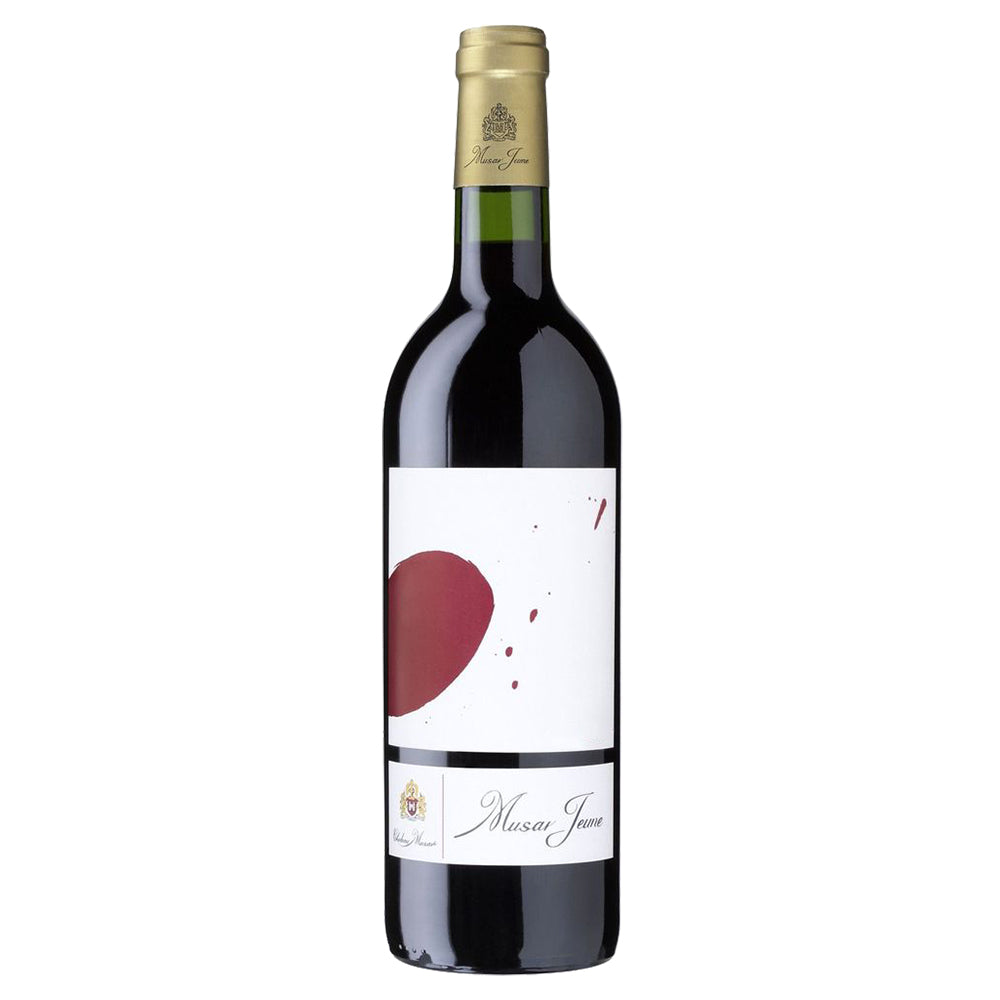 Chateau Musar Jeune Red 2013