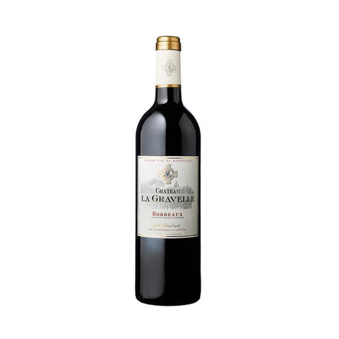 Chateau La Gravelle, Red -750ml
