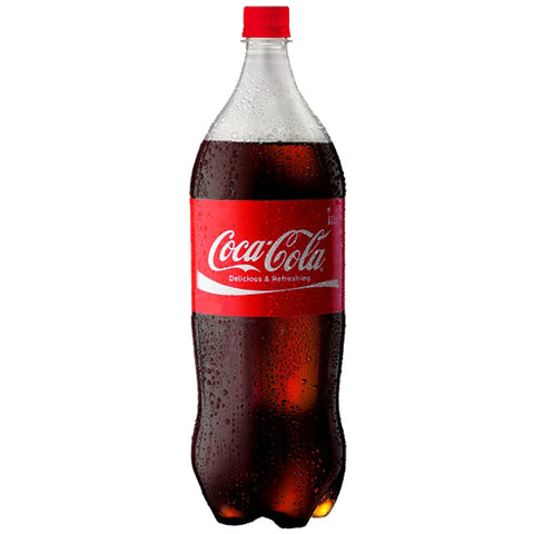 Coke Regular 1.5Liters