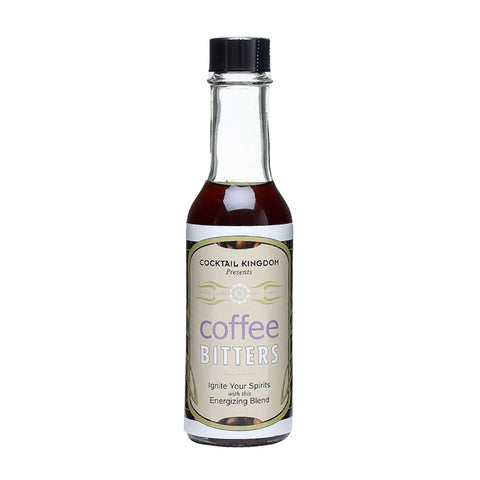 Cocktail Kingdom Coffee Bitters