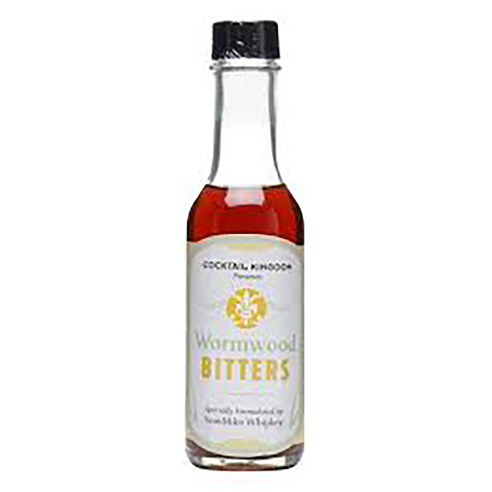Cocktail Kingdom Wormwood Bitters