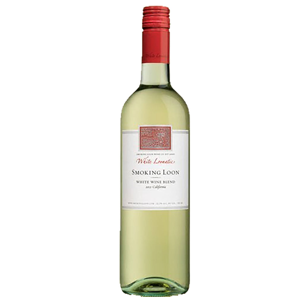 Don Sebastiani & Sons, Smoking Loon Sauvignon Blanc 2014