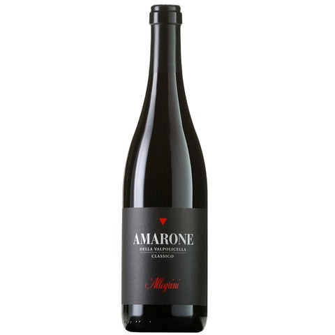 Allegrini Amarone Valpolicella-Classico 2010 - 750 ml Red Wine - Drinkka Alcohol Delivery Best Whiskey Wine Gin Beer Vodkas and more for Parties in Makati BGC Fort and Manila | Bevtools Bar and Beverage Tools