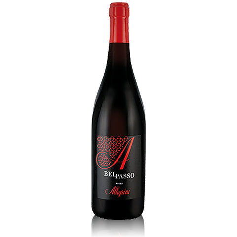 Allegrini Belpasso VDT 2014 - 755 ml Red Wine - Drinkka Alcohol Delivery Best Whiskey Wine Gin Beer Vodkas and more for Parties in Makati BGC Fort and Manila | Bevtools Bar and Beverage Tools
