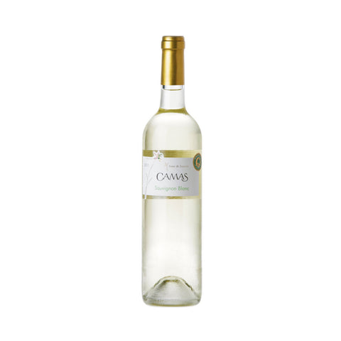 Anne De Joyeuse Camas Sauvignon Blanc White Wine - 750 ml White Wine - Drinkka Alcohol Delivery Best Whiskey Wine Gin Beer Vodkas and more for Parties in Makati BGC Fort and Manila | Bevtools Bar and Beverage Tools
