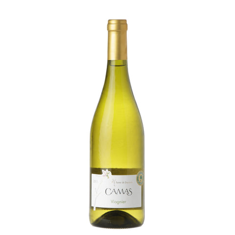 Anne De Joyeuse Camas Viognier White Wine - 750 ml White Wine - Drinkka Alcohol Delivery Best Whiskey Wine Gin Beer Vodkas and more for Parties in Makati BGC Fort and Manila | Bevtools Bar and Beverage Tools