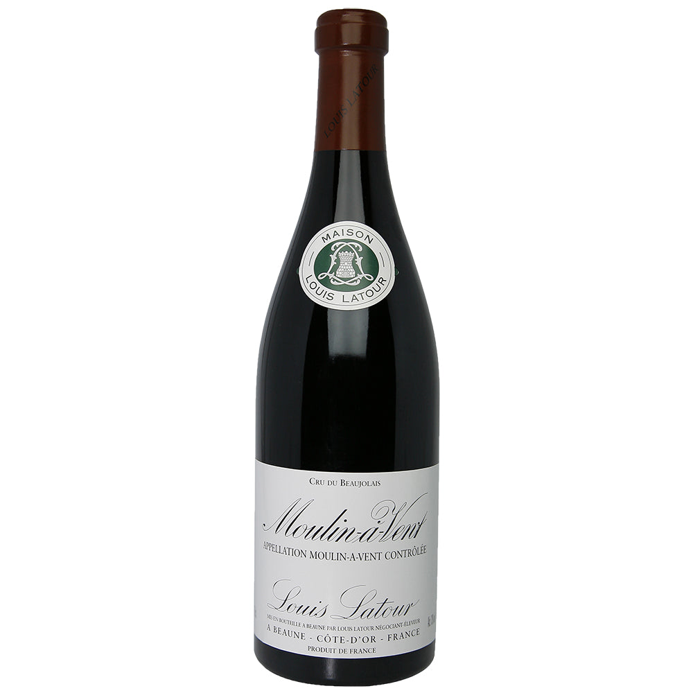 Beaujolais Moulin-a-Vent 2011 Red Wine - 750ml Red Wine - Drinkka Alcohol Delivery Best Whiskey Wine Gin Beer Vodkas and more for Parties in Makati BGC Fort and Manila | Bevtools Bar and Beverage Tools