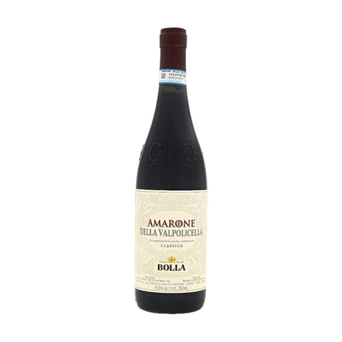 Bolla Amarone della Valpolicella-Classico 2009 Red Wine - 750 ml Red Wine - Drinkka Alcohol Delivery Best Whiskey Wine Gin Beer Vodkas and more for Parties in Makati BGC Fort and Manila | Bevtools Bar and Beverage Tools