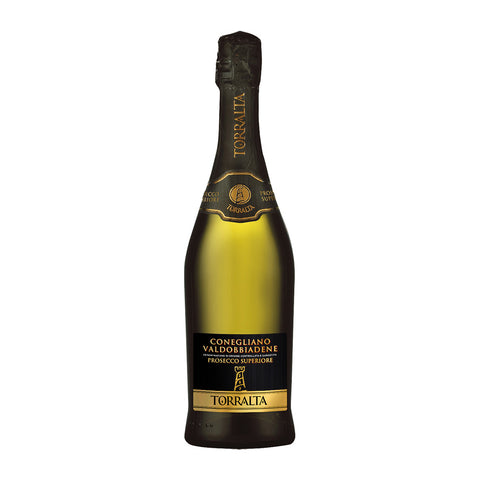 Bolla Torralta Prosecco di Conegliano Valdobbiadene - 750ml Sparkling Wine - Drinkka Alcohol Delivery Best Whiskey Wine Gin Beer Vodkas and more for Parties in Makati BGC Fort and Manila | Bevtools Bar and Beverage Tools