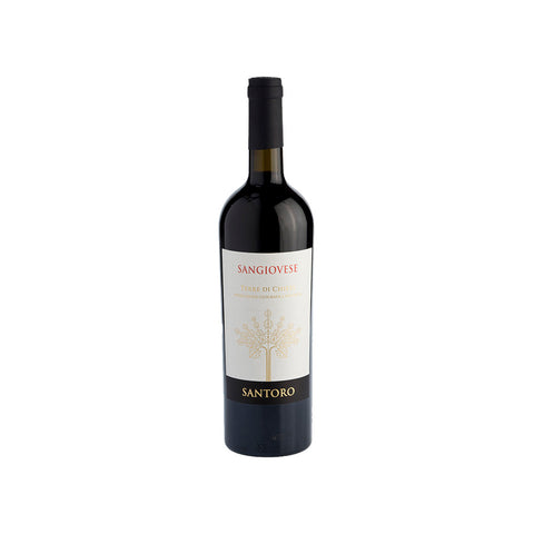 Cantine San Marzano Santoro Sangiovese Red Wine - 750ml Red WIne - Drinkka Alcohol Delivery Best Whiskey Wine Gin Beer Vodkas and more for Parties in Makati BGC Fort and Manila | Bevtools Bar and Beverage Tools
