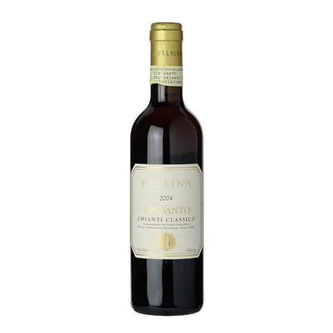 Felsina Vino Santo Chianti Classico DOCG 2004 Dessert Wine - 375 ml Dessert Wine - Drinkka Alcohol Delivery Best Whiskey Wine Gin Beer Vodkas and more for Parties in Makati BGC Fort and Manila | Bevtools Bar and Beverage Tools