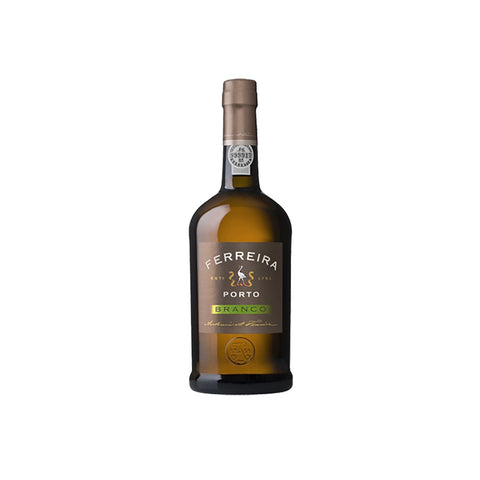 Ferreira Branco - 750ml Dessert Wine - Drinkka Alcohol Delivery Best Whiskey Wine Gin Beer Vodkas and more for Parties in Makati BGC Fort and Manila | Bevtools Bar and Beverage Tools