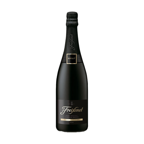 Freixenet Cordon Negro Brut - 750ml Sparkling Wine - Drinkka Alcohol Delivery Best Whiskey Wine Gin Beer Vodkas and more for Parties in Makati BGC Fort and Manila | Bevtools Bar and Beverage Tools