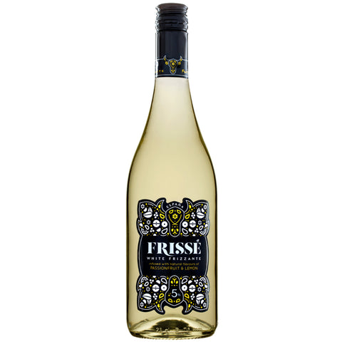 Frisse White Frizzante - 750ml Sparkling Wine - Drinkka Alcohol Delivery Best Whiskey Wine Gin Beer Vodkas and more for Parties in Makati BGC Fort and Manila | Bevtools Bar and Beverage Tools