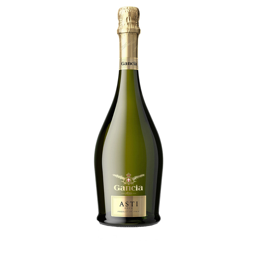 Gancia Asti - 750ml Sparkling Wine - Drinkka Alcohol Delivery Best Whiskey Wine Gin Beer Vodkas and more for Parties in Makati BGC Fort and Manila | Bevtools Bar and Beverage Tools