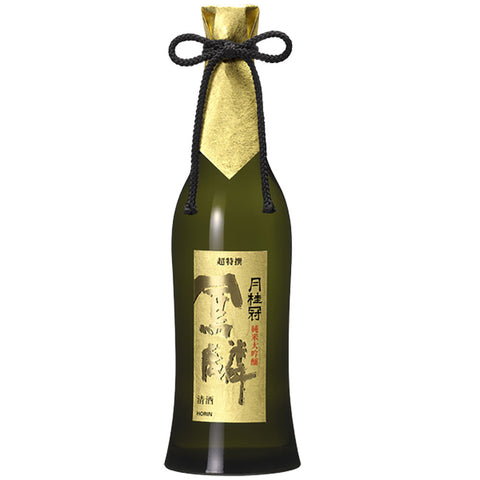 Gekkeikan Horin Junmai Daiginjo - 300ml Sake - Drinkka Alcohol Delivery Best Whiskey Wine Gin Beer Vodkas and more for Parties in Makati BGC Fort and Manila | Bevtools Bar and Beverage Tools