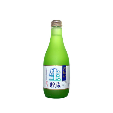 Gekkeikan Namachozo Sake - 300ml Sake - Drinkka Alcohol Delivery Best Whiskey Wine Gin Beer Vodkas and more for Parties in Makati BGC Fort and Manila | Bevtools Bar and Beverage Tools