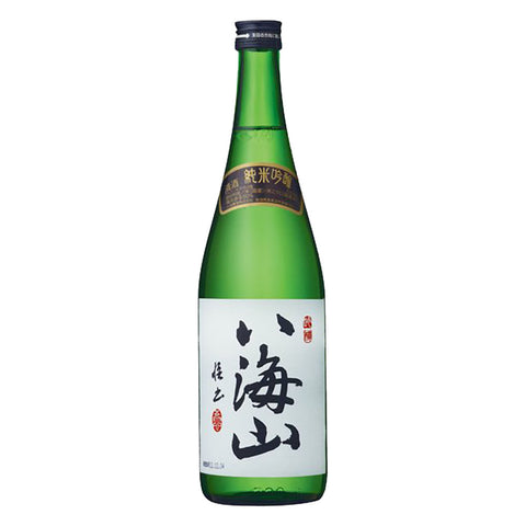 Hakkaisan Junmai Ginjo - 720ml Sake - Drinkka Alcohol Delivery Best Whiskey Wine Gin Beer Vodkas and more for Parties in Makati BGC Fort and Manila | Bevtools Bar and Beverage Tools