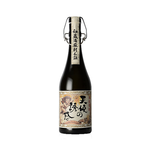 Houzan Tenshi no Yuwaku - 720ml Shochu - Drinkka Alcohol Delivery Best Whiskey Wine Gin Beer Vodkas and more for Parties in Makati BGC Fort and Manila | Bevtools Bar and Beverage Tools