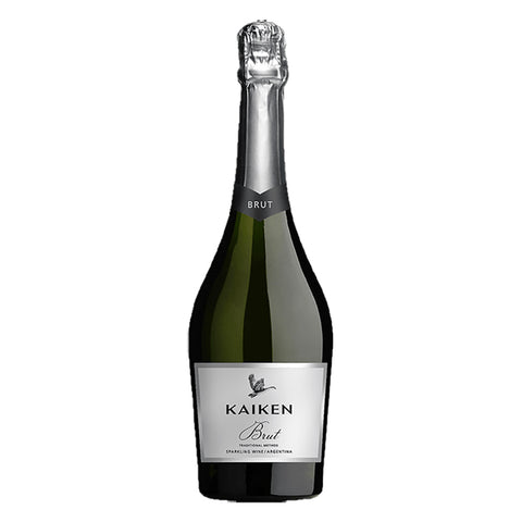 Kaiken Sparkling Brut NV - 750ml Sparkling Wine - Drinkka Alcohol Delivery Best Whiskey Wine Gin Beer Vodkas and more for Parties in Makati BGC Fort and Manila | Bevtools Bar and Beverage Tools