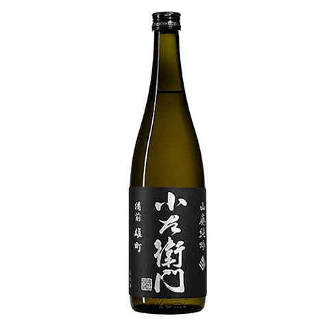 Kozaemon Junmai Banshu Yamadanishiki - 300ml Sake - Drinkka Alcohol Delivery Best Whiskey Wine Gin Beer Vodkas and more for Parties in Makati BGC Fort and Manila | Bevtools Bar and Beverage Tools
