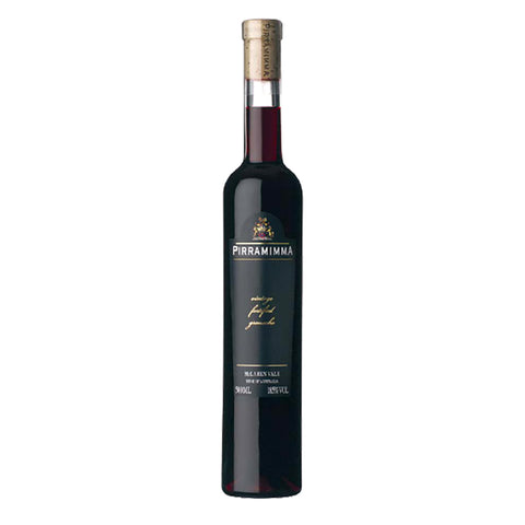 Pirramimma Vintage Fortified Grenache 2002 - 500ml Dessert Wine - Drinkka Alcohol Delivery Best Whiskey Wine Gin Beer Vodkas and more for Parties in Makati BGC Fort and Manila | Bevtools Bar and Beverage Tools