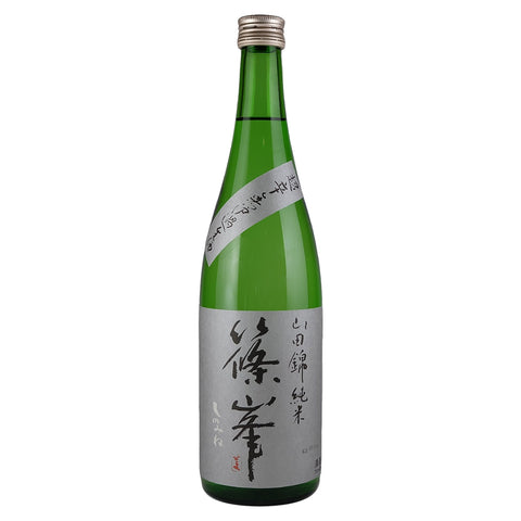 Shinomine Junmai Daiginjo Aiyama - 720ml Sake - Drinkka Alcohol Delivery Best Whiskey Wine Gin Beer Vodkas and more for Parties in Makati BGC Fort and Manila | Bevtools Bar and Beverage Tools