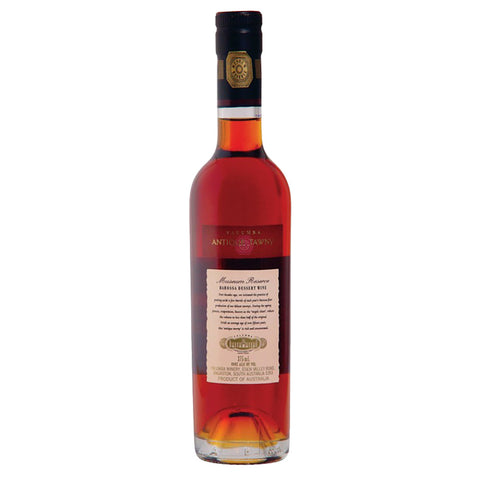 Yalumba Museum Antique Tawny NV - 375ml Dessert Wine - Drinkka Alcohol Delivery Best Whiskey Wine Gin Beer Vodkas and more for Parties in Makati BGC Fort and Manila | Bevtools Bar and Beverage Tools