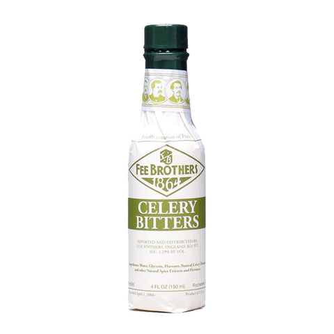 Fee Brothers Celery