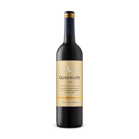 Guadalupe Winemaker Selection Red 2014 -750ml