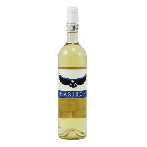 Haribon White -750ml