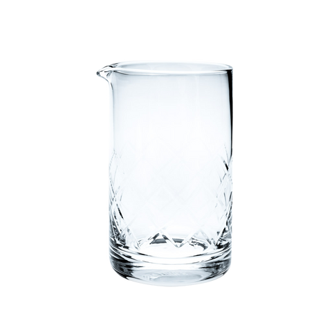 Hideki Mixing Glass - 500ml Glassware - Drinkka Alcohol Delivery Best Whiskey Gin Beer Vodkas and more in Makati and Manila | Bevtools Bar and Beverage Tools