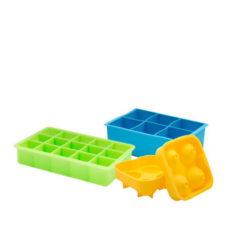 Ice Tray Bundle