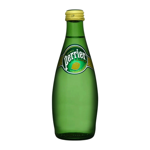 Perrier Sparkling Water Lemon - 330ml
