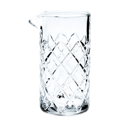 Kosa Mixing Glass - 500ml - Bevtools Bar Tools and Alcohol Delivery