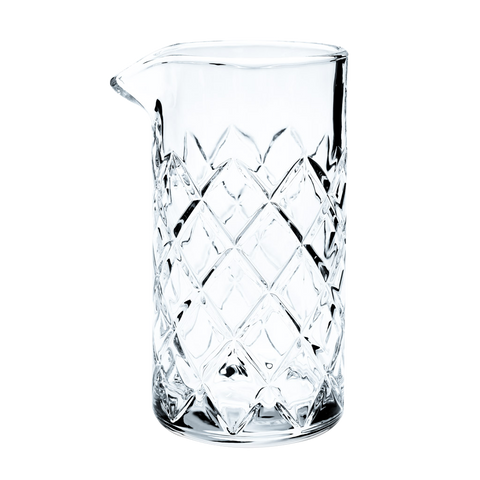 Kosa Mixing Glass - 500ml Mixing Glass - Drinkka Alcohol Delivery Best Whiskey Wine Gin Beer Vodkas and more for Parties in Makati BGC Fort and Manila | Bevtools Bar and Beverage Tools