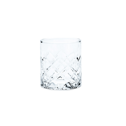 Kosa Single Rocks Glass - 200ml (Pack of 4)
